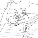 Où le prince fait d'improbables rencontres – Chapitre 5