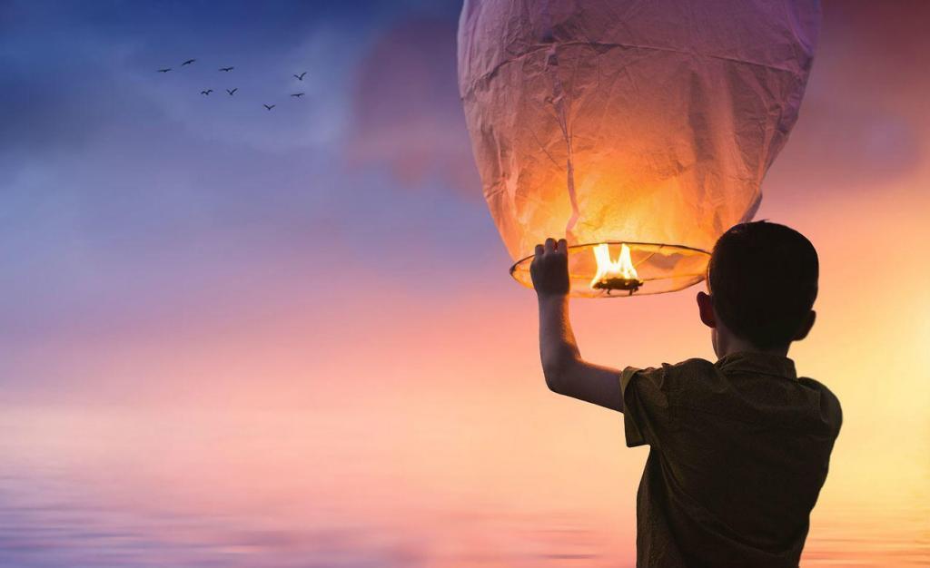 Comment lâcher prise et accepter ce que nous ne pouvons changer? NicolasSarrasin.com