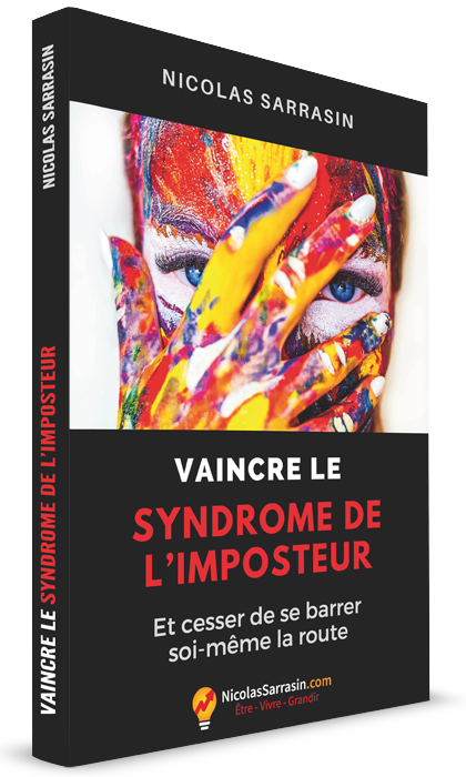 Vaincre le syndrome de l'imposteur, ebook de Nicolas Sarrasin