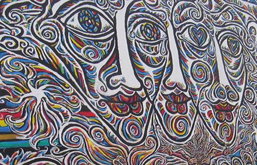 Comprendre qui nous sommes: l'identité, une plate-forme à l'existence - nicolassarrasin.com
