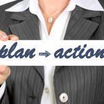 Planifiez votre succès: clarifiez vos objectifs et mesurez-les