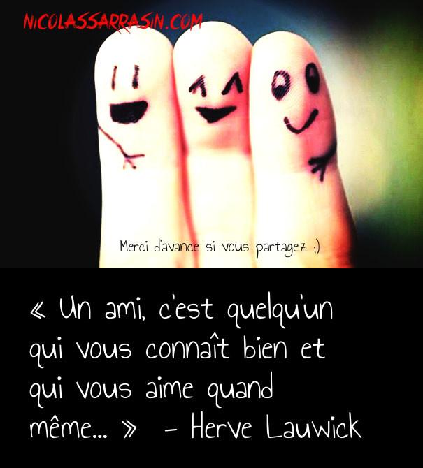 Lorsque nous sabotons nos relations avec les autres… - NicolasSarrasin.com