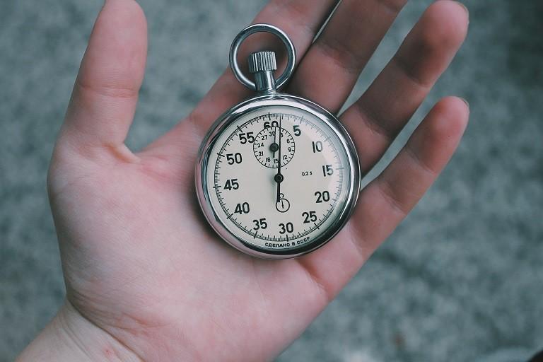 Test. Avez-vous des aptitudes à bien gérer votre temps ? - NicolasSarrasin.com