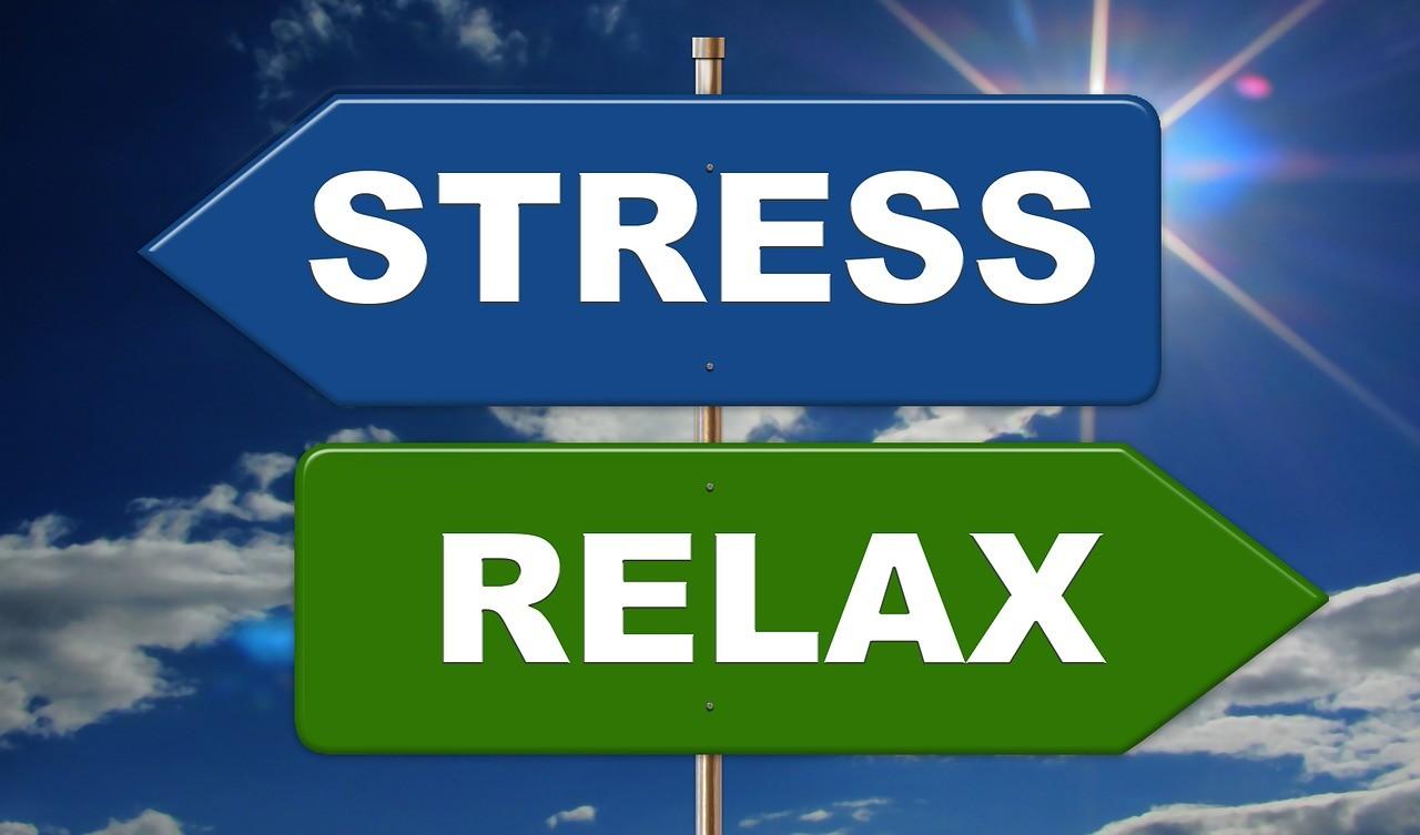 Test. Quel degré de stress vivez-vous ? - NicolasSarrasin.com