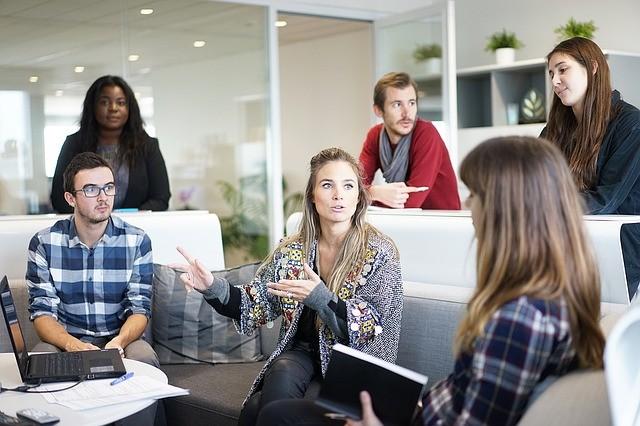 Le modèle de communication des processus: se comprendre pour comprendre les autres