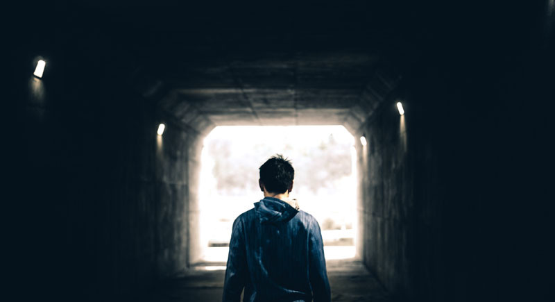 Comment lâcher prise et accepter ce que nous ne pouvons pas changer?