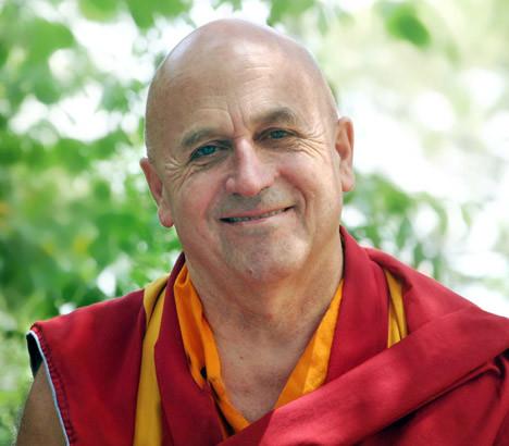 Entrevue avec Matthieu Ricard: La méditation à la source du mieux-être - nicolassarrasin.com