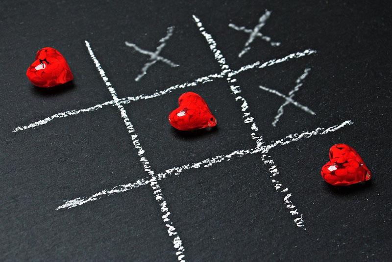 Je ne l'aime plus: lorsque ne plus aimer est un symptôme du TOC