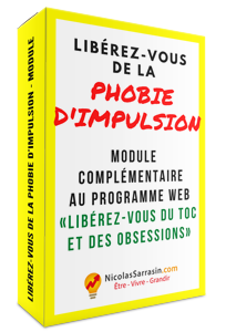 Traitement de la phobie d'impulsion (TOC)