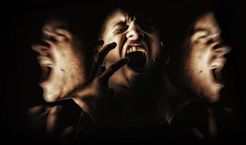 Phobie d'impulsion (TOC) et schizophrénie: la différence fondamentale
