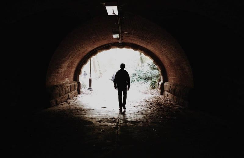 Phobie sociale: témoignage de Quentin qui a souffert et est sorti!