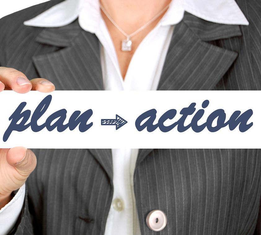 Planifiez votre succès: clarifiez vos objectifs et mesurez-les - NicolasSarrasin.com