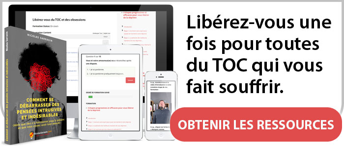 Traitement du TOC