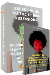 Libérez-vous du TOC et des obsessions: programme Web de traitement du TOC
