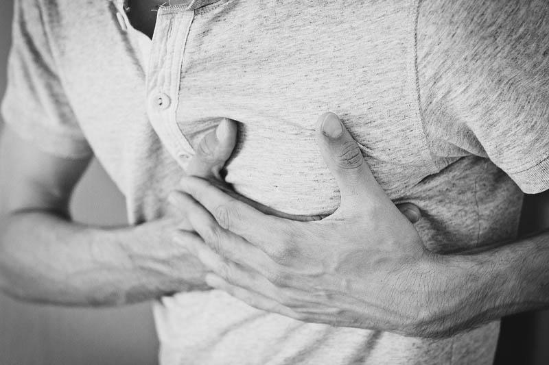 Phobie d'impulsion et TOC: les sensations physiques qui vous inquiètent