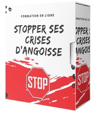 Stopper ses crises d'angoisse
