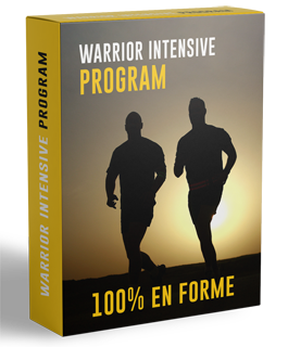 Warrior Intensive Program